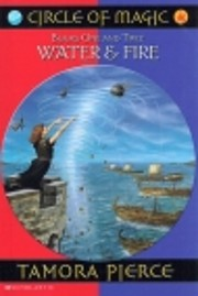 Circle of Magic - books one and Two: Water &…