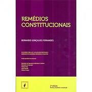 Remédios Constitucionais – tekijä:…