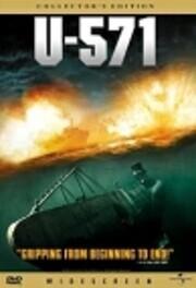 U-571 (Collector's Edition) – tekijä:…