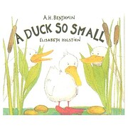 A Duck So Small af a-h-benjamin