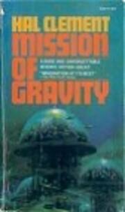 Mission of Gravity de Hal Clement