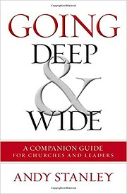 Going Deep and Wide: A Companion Guide for…