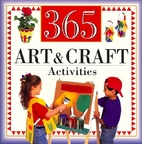 365 Art & Craft Activities by Rita Hoppert