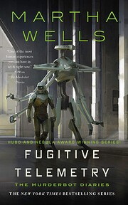 Fugitive telemetry por Martha Wells