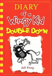 Double Down (Diary of a Wimpy Kid #11)…
