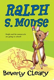Ralph S. Mouse af Beverly Cleary