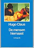 De mensen hiernaast by Hugo Claus