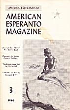 American Esperanto Magazine (73:01)