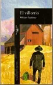 El villorrio par William Faulkner