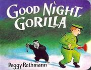 Good Night, Gorilla av Peggy Rathmann