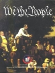 We The People (Student Text) af Center for…