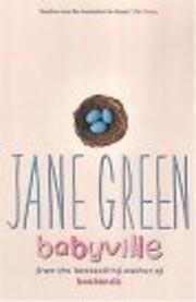 Babyville: A Novel av Jane Green