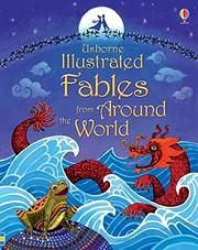 Usbourne Illustrated Fables from Around the…