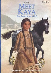 Meet Kaya, Book 1 av Janet Shaw