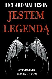 Richard Matheson's I Am Legend (Graphic…