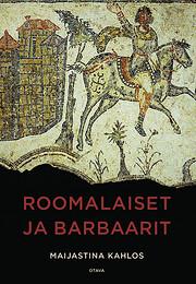 Roomalaiset ja barbaarit – tekijä:…