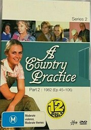 A Country Practice - Series 2 B