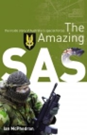 The amazing SAS : the inside story of…