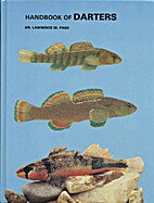 Handbook of Darters by Lawrence M. Page