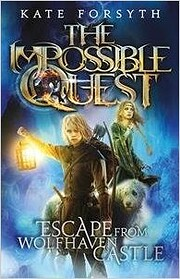 Escape From Wolfhaven Castle (Impossible…