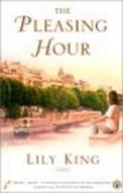 The Pleasing Hour av Lily King