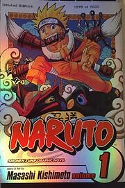 Naruto, Vol. 1 (Limited Edition) –…