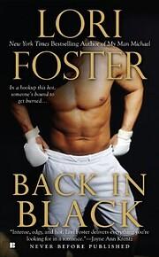 Back in Black de Lori Foster
