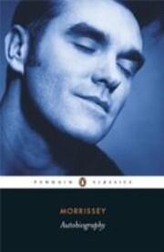 Autobiography av Morrissey