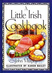 A Little Irish Cook Book (International…