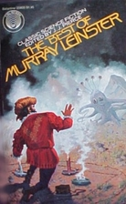The Best of Murray Leinster by Murray…