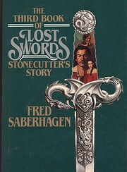 Stonecutter's story by Fred Saberhagen