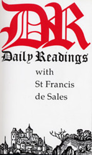Daily readings with St Francis de Sales av…