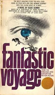 Fantastic voyage de Isaac Asimov