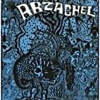 Arzachel [sound recording] by Arzachel
