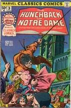 Marvel Classics Comics # 3
