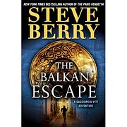 The Balkan escape a Cassiopeia Vitt…