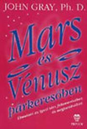 Mars és Vénusz párkeresőben : útmutató…