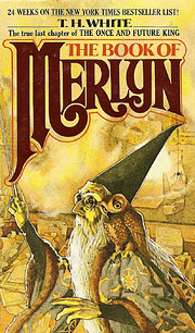 The Book of Merlyn: The Unpublished…