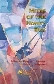 Mites of the honey bee