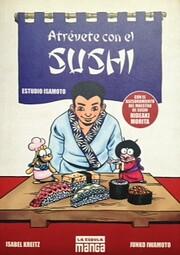 Atrevete con el sushi af Isabel Kreitz