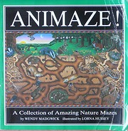 Animaze! : a collection of Amazing nature…