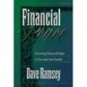 Financial Peace por Dave Ramsey