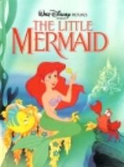 Little Mermaid-Disney af Walt Disney…