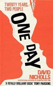 One Day por David Nicholls