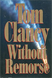 Without Remorse de Tom Clancy