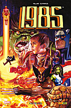 1985 by Millar-M Edwards-T.l