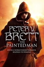 The Warded Man by Peter V. Brett
