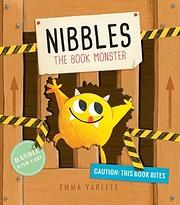 Nibbles: The Book Monster – tekijä: Emma…