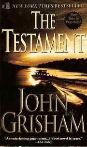 The Testament af John Grisham