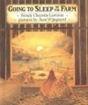 Going to Sleep on the Farm por Wendy…